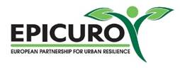 Vicenza, 23 Marzo 2018. Progetto Epicuro. C2 Activity – Local training Open Session. «Resilienza urbana»  La strategia per adattarsi all'incertezza.